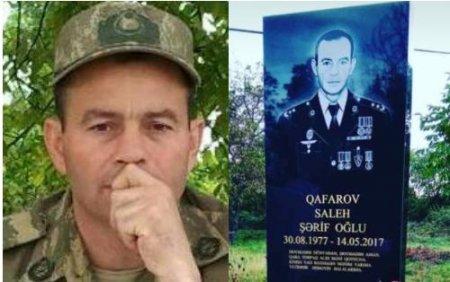 Vətən xaini kimi öldürdülən polkovnik bəraət aldı, qəhrəman kimi qəbri ucaldıldı - DOSYE